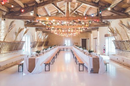 Building A Wedding or Event Venue