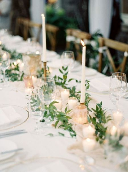 Leaving Your Legacy: Tablescape Ideas with the Legacy Table