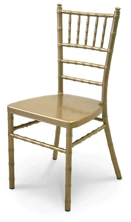 Chiavari Stacking Chair