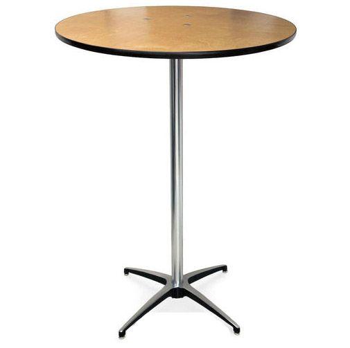 Pedestal Table Sizes