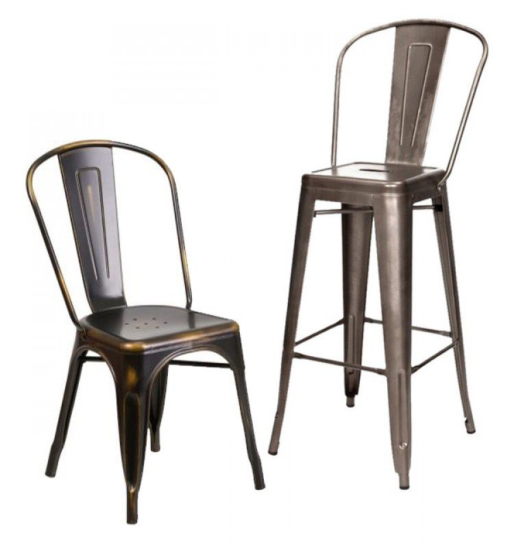 sc 1 st  McCourt Manufacturing & Rustic Metal Chairs